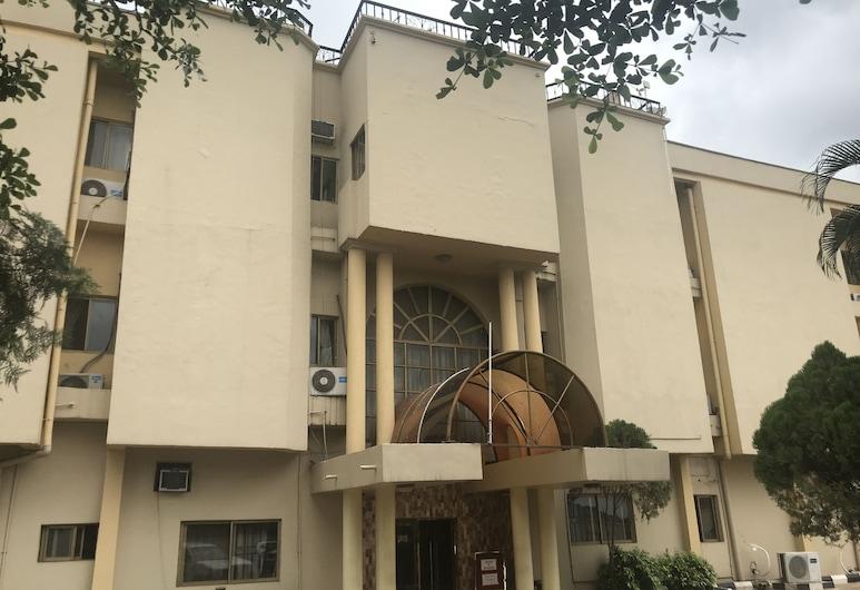 Gold Value Hotels, Enugu