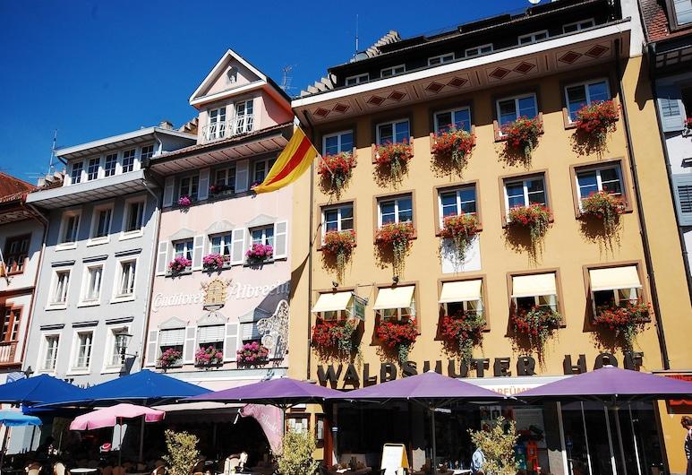 Waldshuter Hof, Waldshut-Tiengen