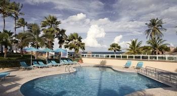 תמונה של Condado Lagoon Villas 1 בסן חואן