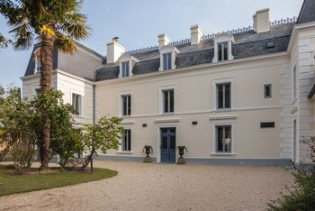 Picture of Villa Saint-Raphaël in Saint-Malo