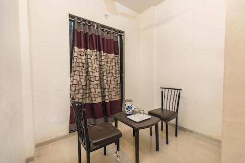 橘子旅館納維孟買飯店/