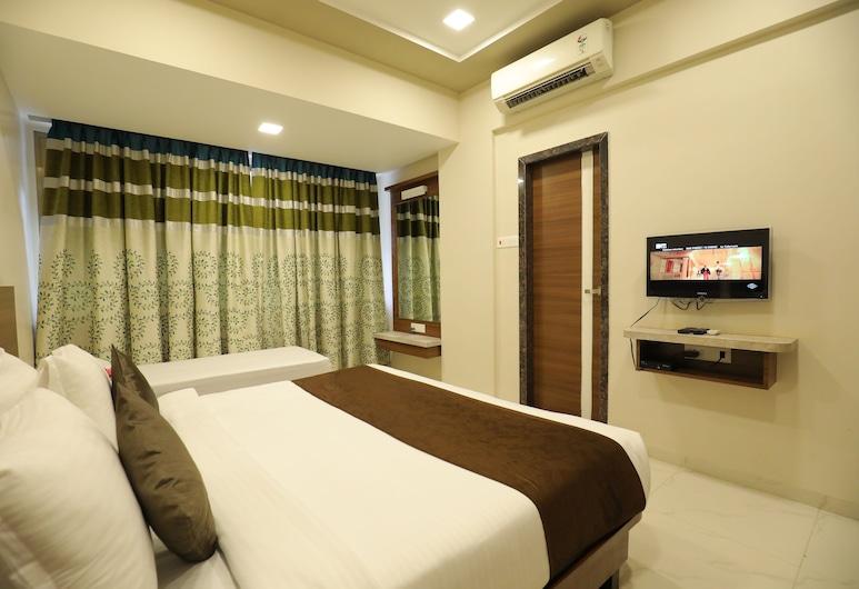 高地酒店度假村, 羅納瓦拉, 豪華客房, 客房