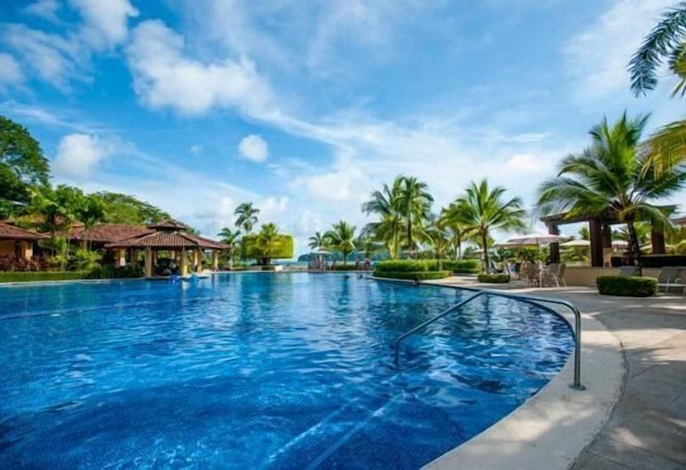 Los Suenos Resort Del Mar 4I, Jacó, Casa, Varias camas (Del Mar 4I), Piscina