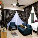Appartement, 2 chambres, non-fumeurs - Salle de séjour