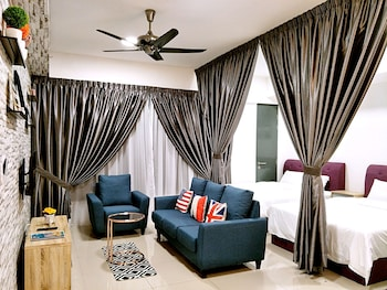 Fotografia do 10Pax Designer Suite - Georgetown Penang em George Town