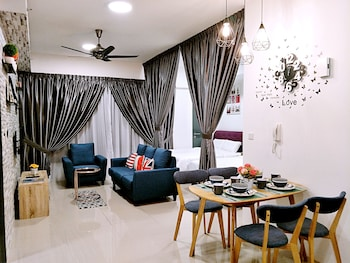 Picture of 10Pax Designer Suite - Georgetown Penang in Penang