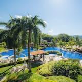 公寓客房, 多張床 (Los Suenos Resort Veranda 1B) - 海灘酒吧