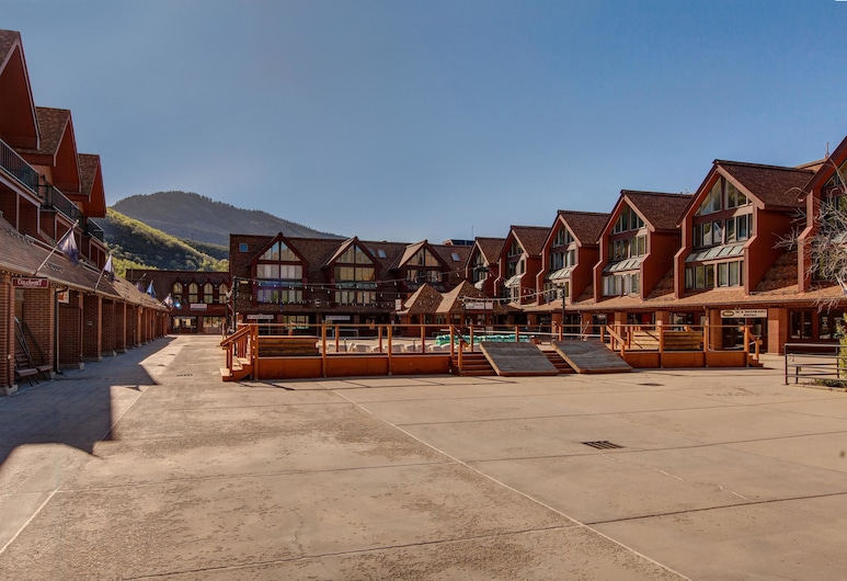 The Lodge at Mountain Village, Park City