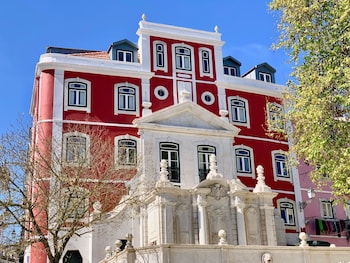 Picture of Hermitage Castelo - Casa Chafariz in Lisbon