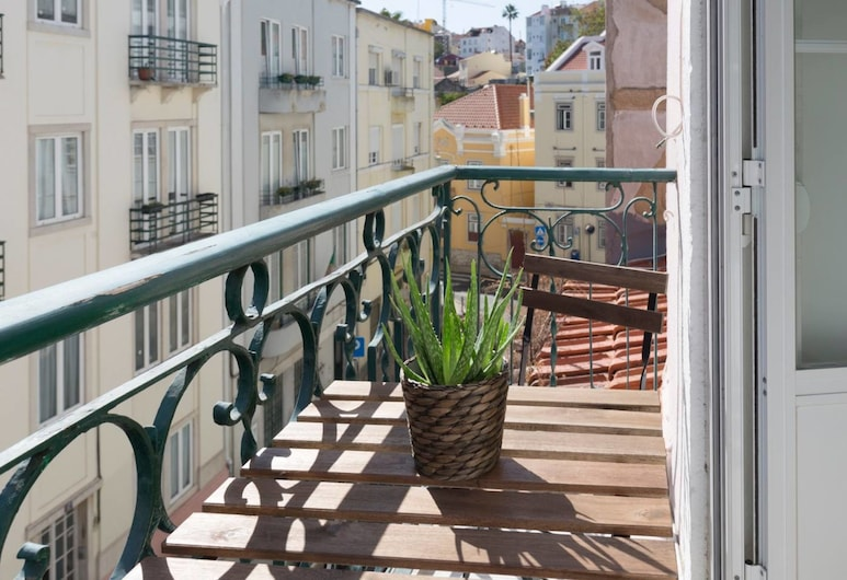 Sr Gloria by BnbLord, Lisbon, Terrace/Patio