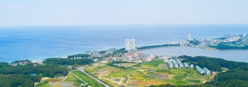 Picture of Gyeongpoen Pension in Gangneung