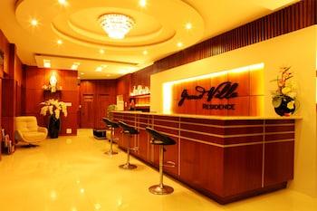 A(z) Grand Villa Residence hotel fényképe itt: Vung Tau