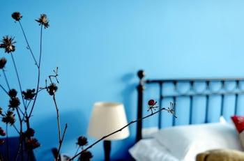Fotografia hotela (HELLO Xi Shui Yu Country House) v meste Huairou
