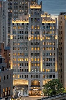 Φωτογραφία του Element Detroit at the Metropolitan, Ντητρόιτ