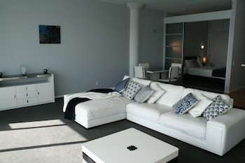 Picture of Harbor View Luxury Apartments in Auckland