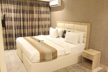 Fotografia do H9 Suites em Abuja