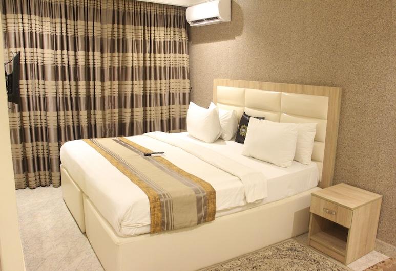 H9 Suites, Abuja, Izba typu Classic, Hosťovská izba