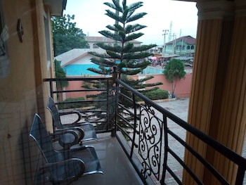 伊巴丹歐索薩米喬巴姆飯店及活動中心的相片