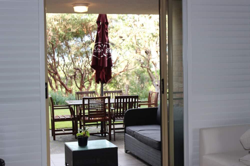 Room - Terrace/Patio