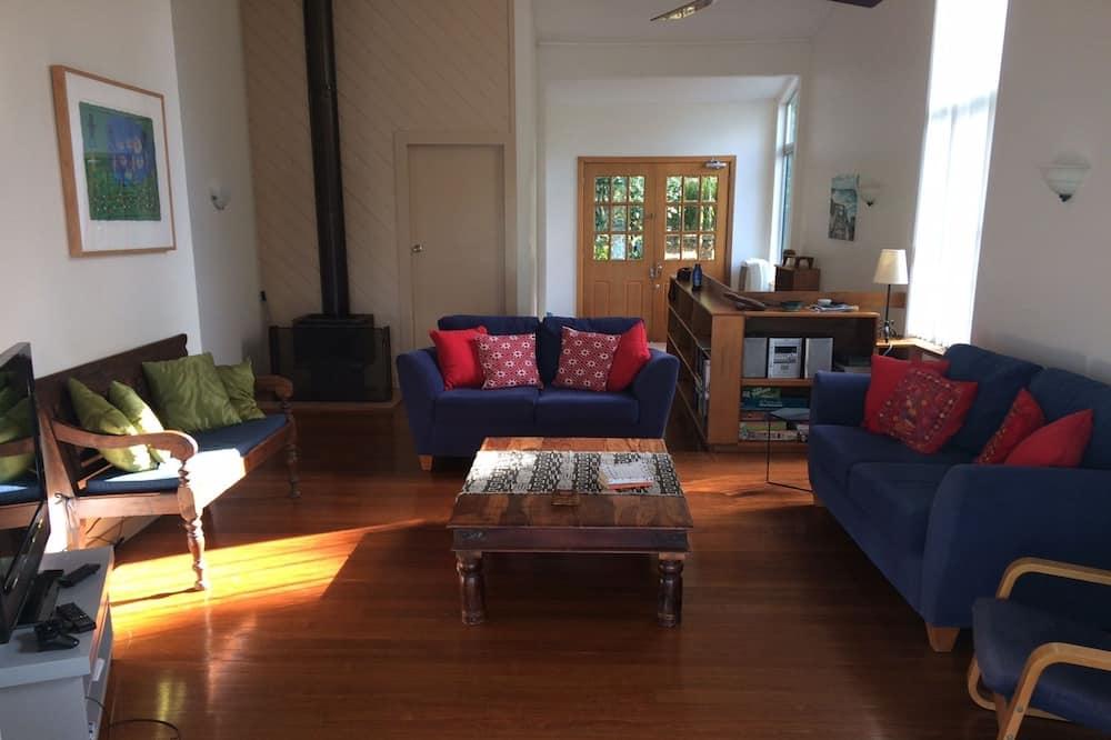 Oda - Oturma Odası
