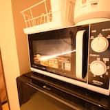 apartman - Mikrohullámú sütő