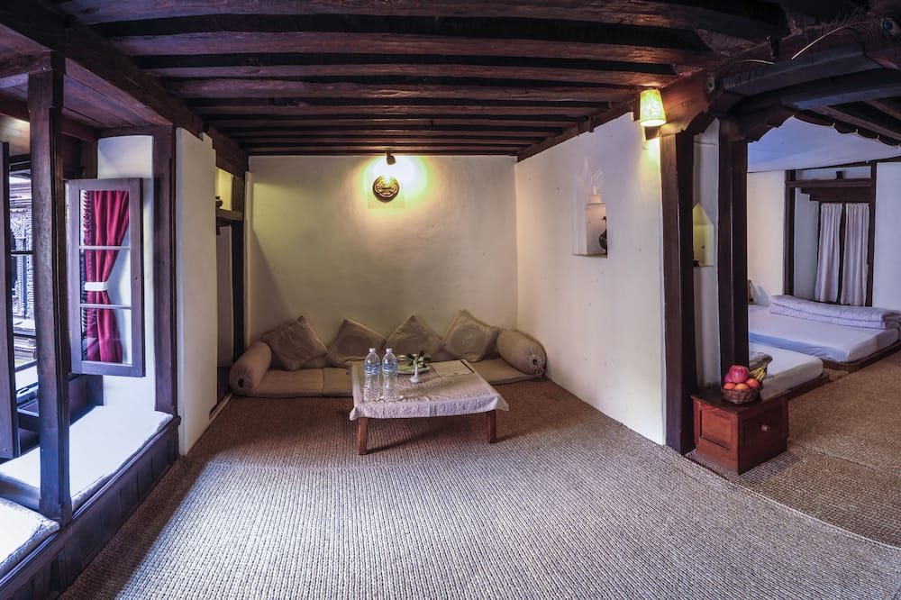 Deluxe Double or Twin Room, 1 Twin Bed, Non Smoking - Guest Room