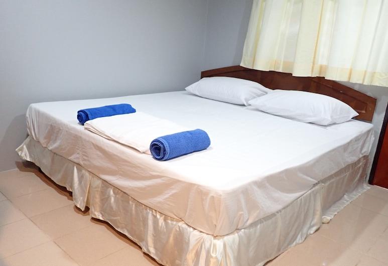 Baan Kasirin Resort, Satun, Standard Double - Fan Room, Vierashuone