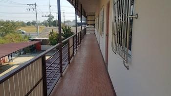 A(z) Ban Boonpattana hotel fényképe itt: Buri Ram