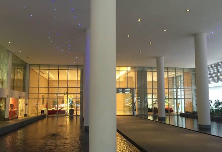 馬可 B20-09 辛克酒店, 吉隆坡, 住宿範圍