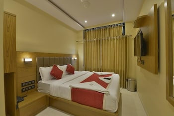 Picture of Hotel Residency Park in Mumbai