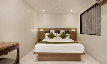 Bombay bölgesindeki Hotel Residency Park resmi