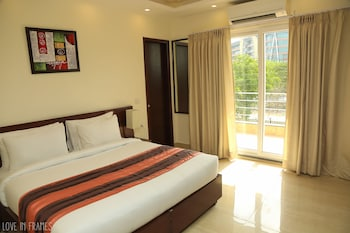 Picture of Treehouse Neo Casa-Unit of Neo Residency in Gurugram