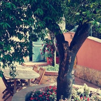 加埃塔聖塔盧西亞民宿的相片