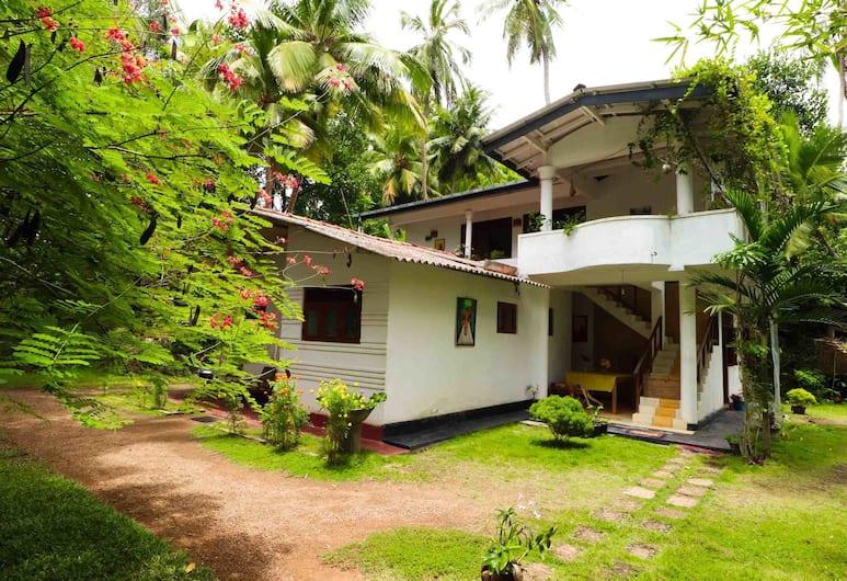 Yoho Pahalagawatta Homestay, Unawatuna, Exterior