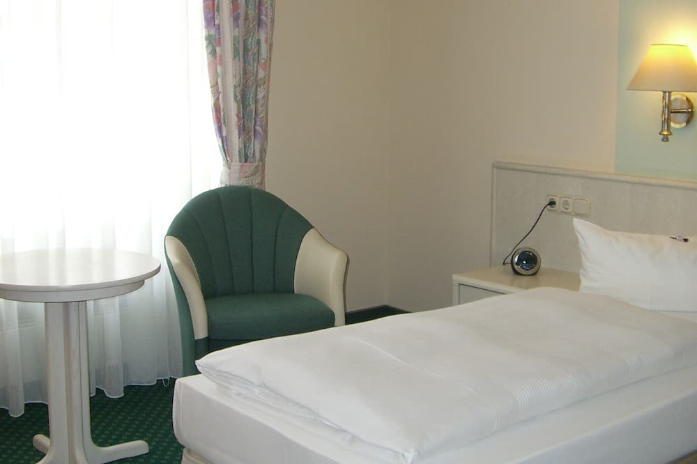 Jednokrevetna soba - Dnevni boravak