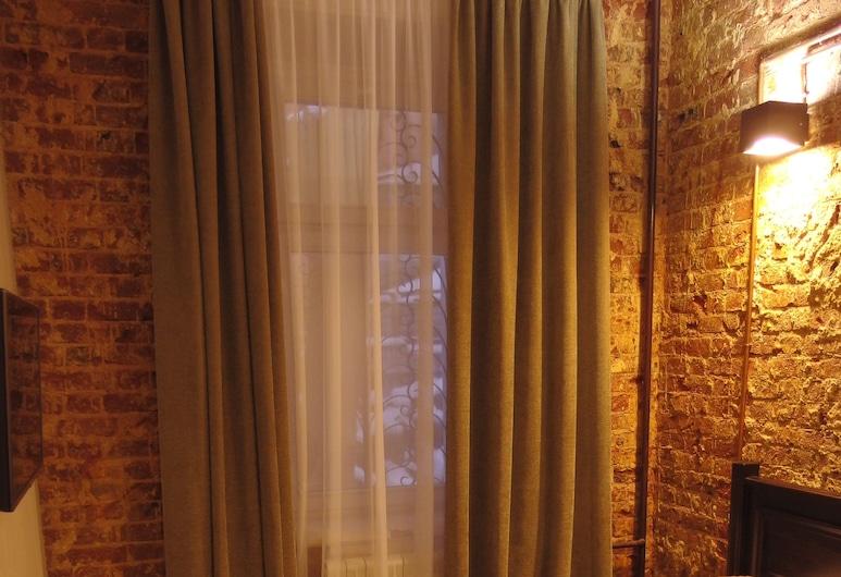 Basmanka Convent Hotel, Moskova, Standard - yhden hengen huone, Vierashuone