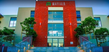 Picture of Mayfair Luxury Apartments in Cape Town