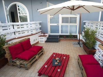 Pompei — zdjęcie hotelu City Pompei Accommodations