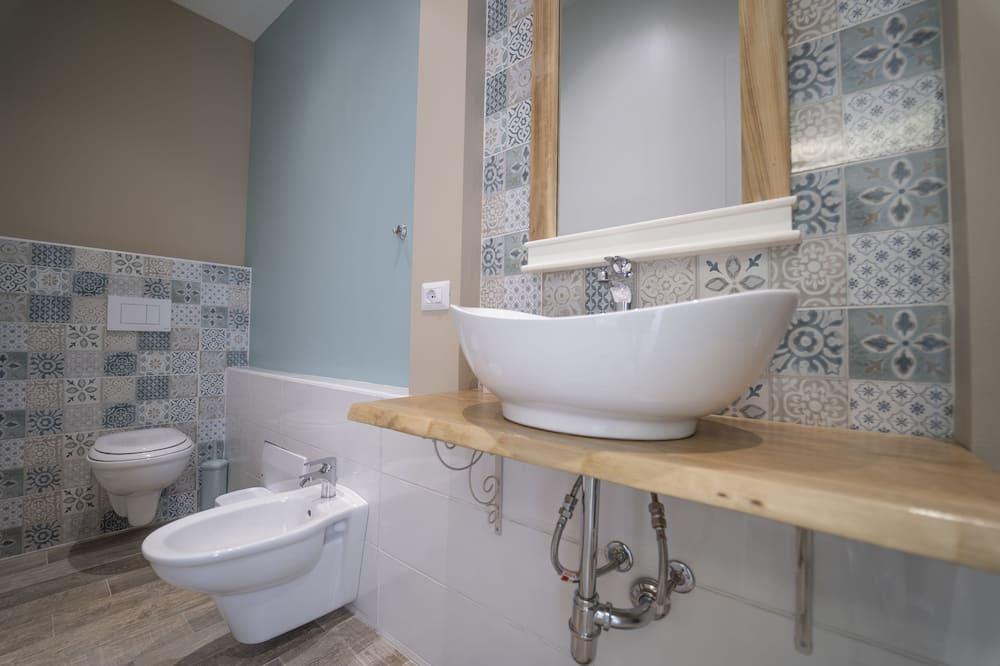 Suite Deluxe - Salle de bain