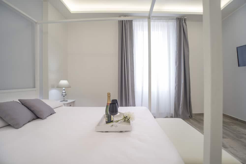 Suite Exclusive - Chambre
