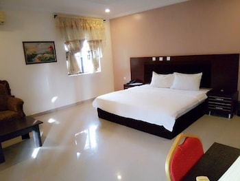 Fotografia do Bel Classicia Suites Limited em Abuja