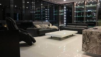 Medellin bölgesindeki Hotel Paris Luxury Suites resmi