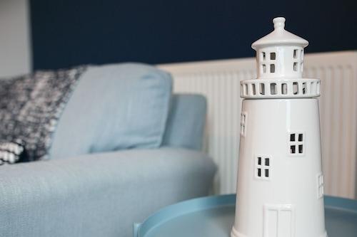 海洋公寓酒店/