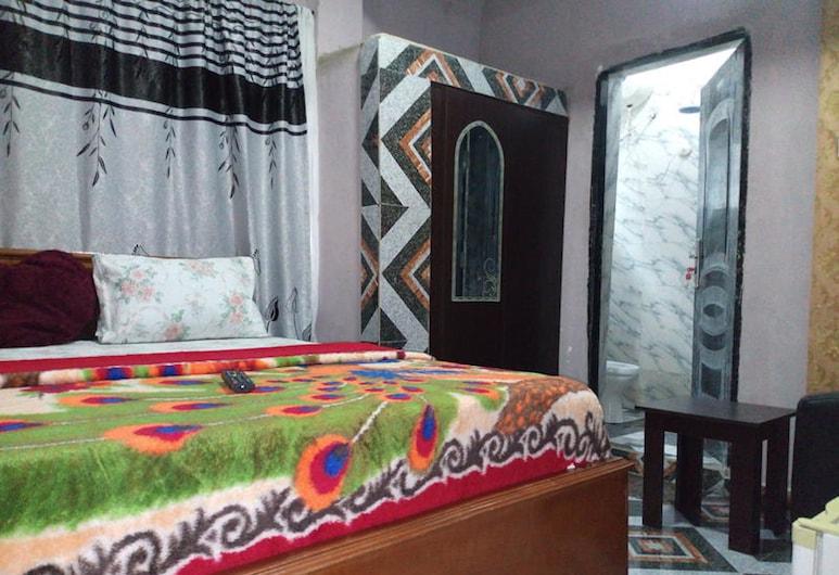 美麗公主飯店 2 號, 拉各斯, 經典客房, 1 張標準雙人床, 非吸煙房, 客房