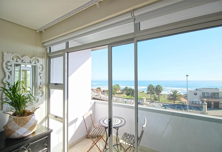 Saratoga 303, Cape Town, Comfort Apartment, Balcony