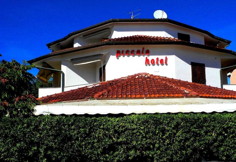 Piccolo Hotel, Castiglione della Pescaia, Hotel Entrance