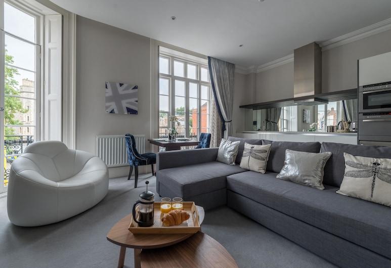Hampden Apartments - The William, Windsor