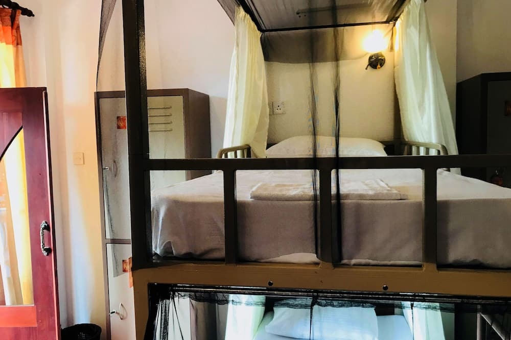 8-Bed Mixed Dormitory - ภาพเด่น