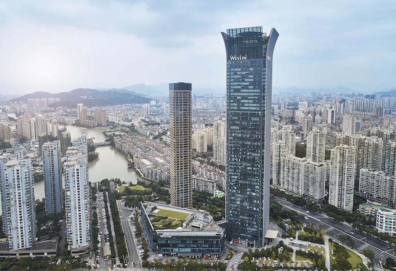 The Westin Wenzhou, Wenzhou