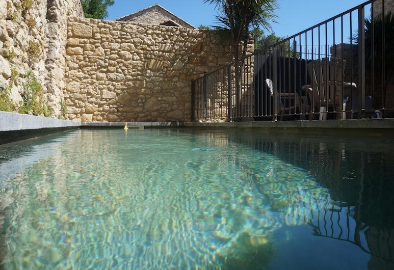 Domaine Sainte Suzanne - La Remise, Puimisson, Outdoor Pool
